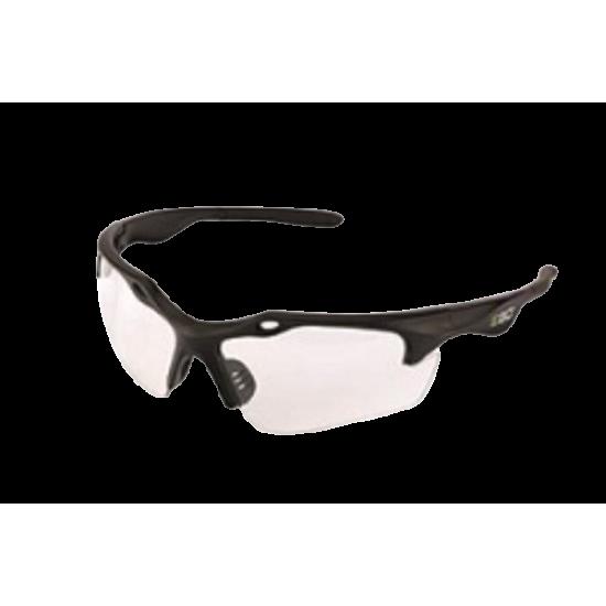 EGO Bril Transparant GS001