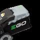 EGO GAZONMAAIER LM1701E-SP ZELFRIJDEND