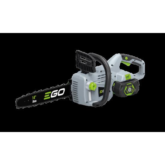 EGO CS1401E KIT   Promotie Kit (2Ah+std.lader)