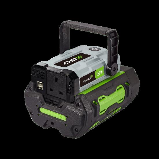 EGO 150W POWER ESCAPE PAD1501E (PAD1500E,BA1400T,CH2100E)