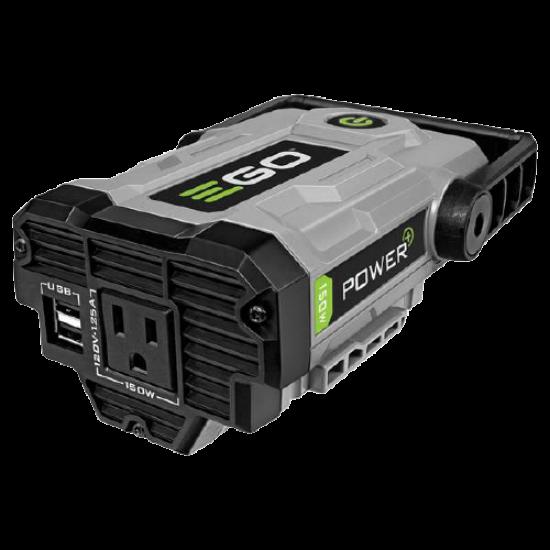 EGO 150W POWER ESCAPE PAD1500E