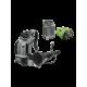 EGO RUGBLAZER LB6000E-K1103 10AH+SNELLADER